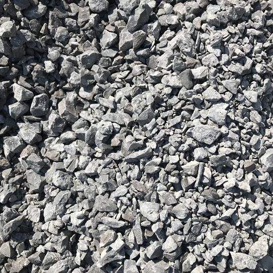 Limestone – 1/2 Inch