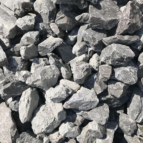 Limestone – 2 to 3 Inch