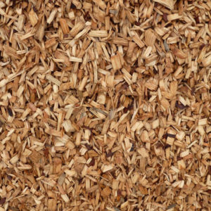 Playground Natural Mulch