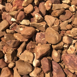 River Rock – 2 to 4 Inch