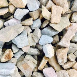 Sand Stone Gravel – 2 Inch