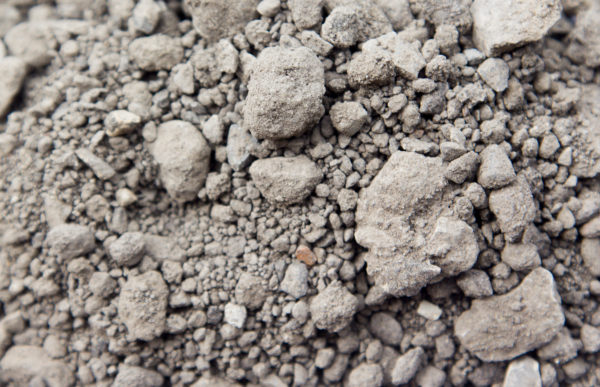 Asphalt Millings