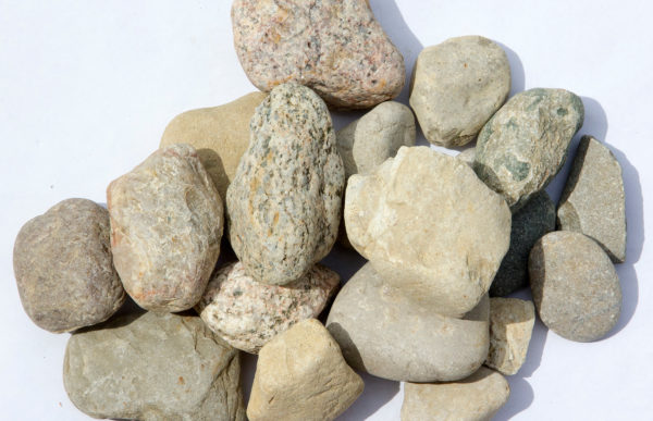 Indiana River Rock – 2 to 5 Inch